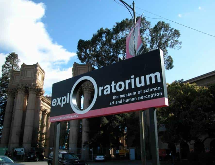 Exploratiorium SF
