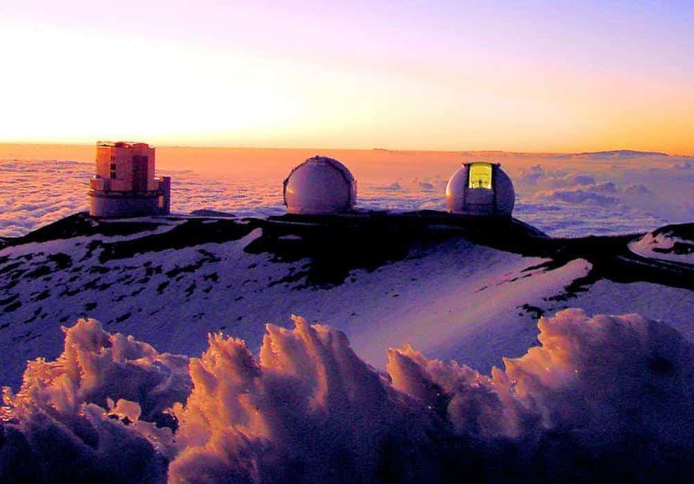Best things to do in Hawaii Mauna Kea Summit