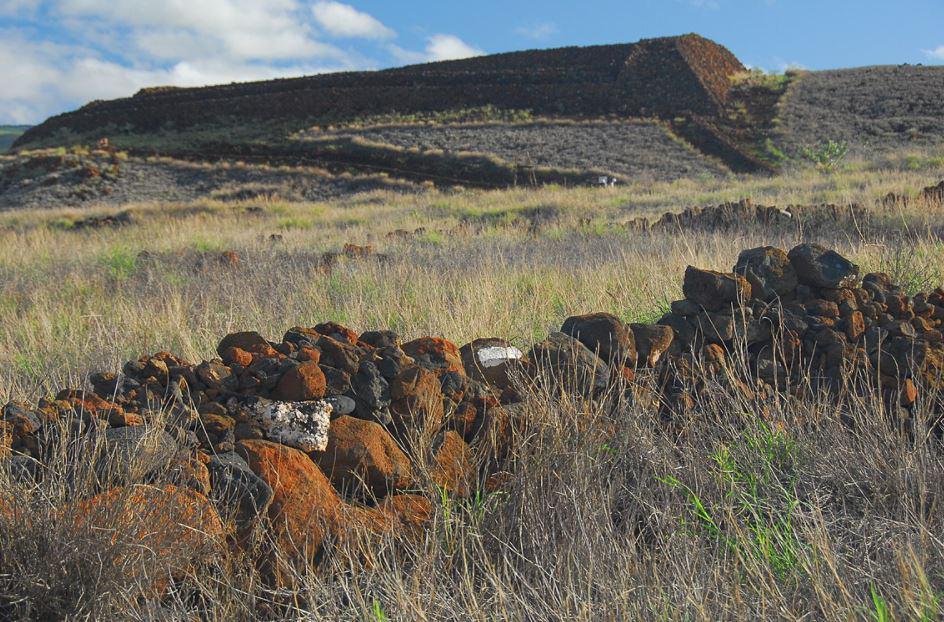Pu'ukoholā Heiau National Historic Site