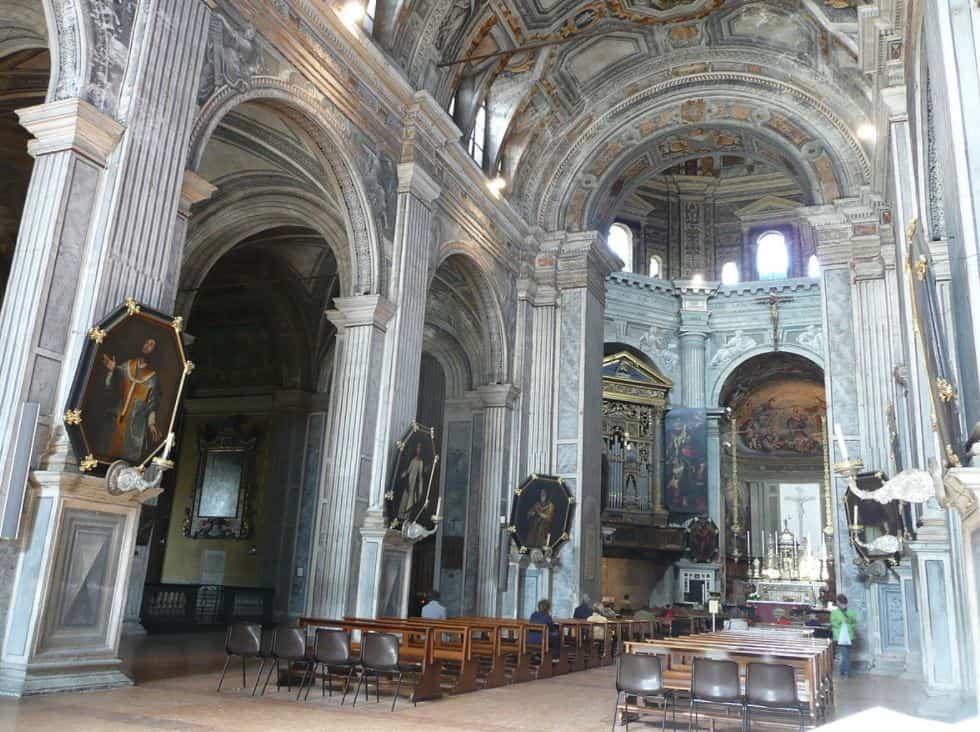 Santa Maria delle passione
